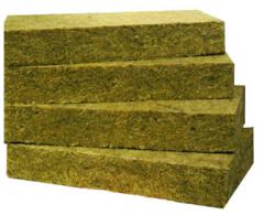 Кам'яна (базальтова вата)